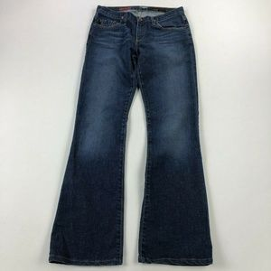 Ag Adriano Goldschmied Jeans - AG Adriano Goldschmied The Club Bootcut Jeans